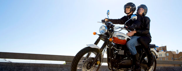 Motorcycle Insurance Quotes Cool Motorcycle Insurance